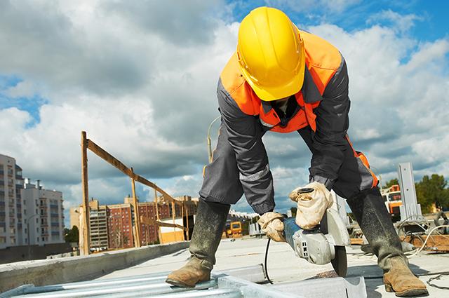 építőipar